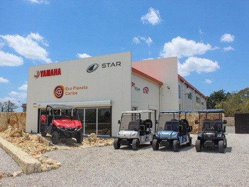 Eco Planeta Caribe Store Bayahibe