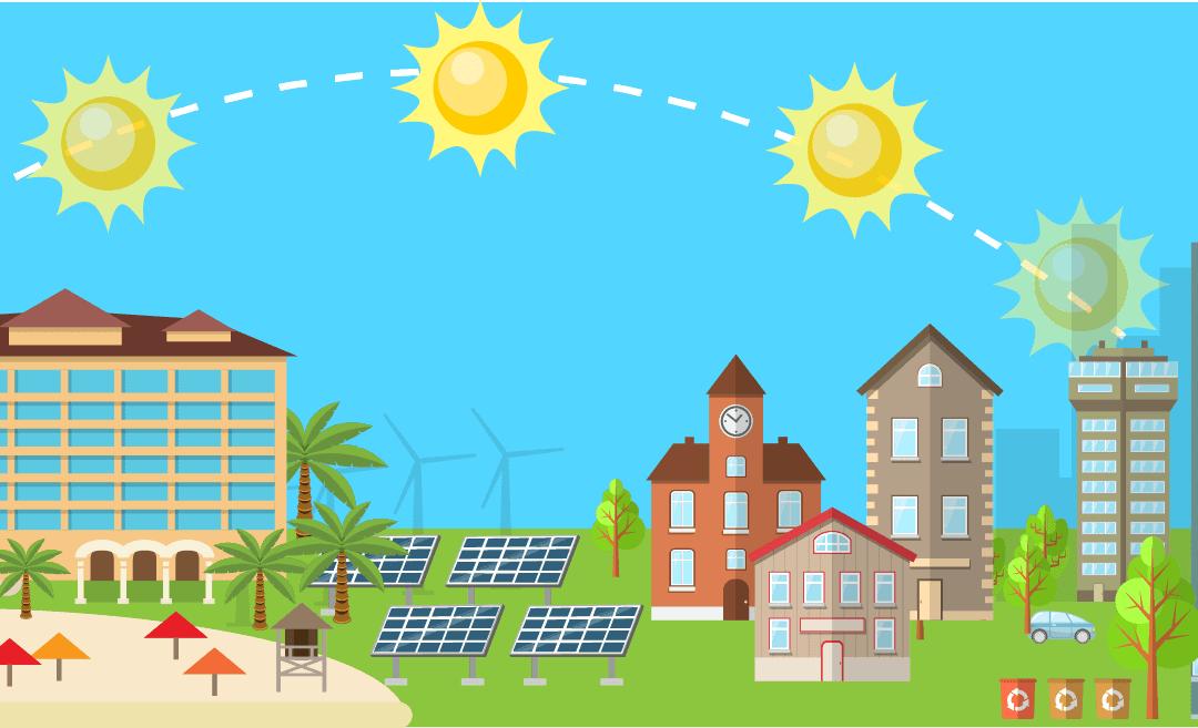 5 Razones por qué empresas necesitan invertir en energía solar